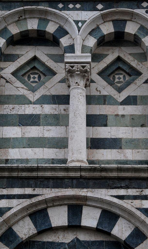 romanico toscano (Pistoia, Italy) | #Romanesque architecture