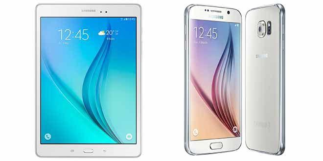 Διαγωνισμός Public με δώρο ένα κινητό Samsung Galaxy S6 ένα Tablet Samsung Galaxy Tab S2 και συνολικά 1000 υπέροχα δώρα