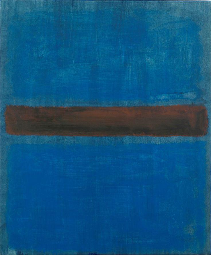 Mark Rothko | Untitled, 1969