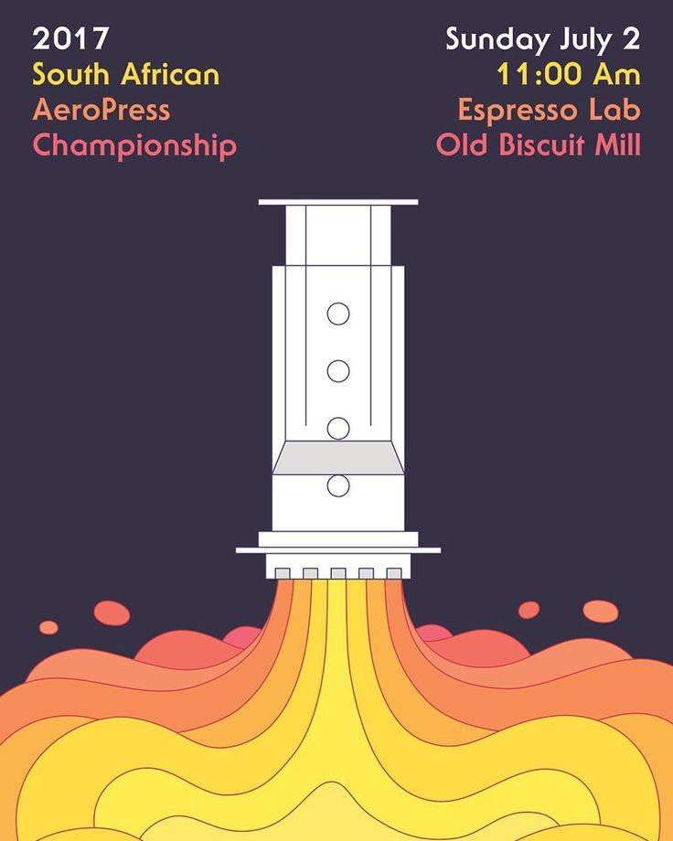 You can take part in this year's South African Aeropress Championships, hosted by @espressolab! Get involved - link in bio! #aeropress #aeropresschampionship #coffee #capetown