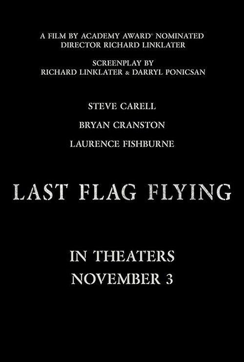 Watch Last Flag Flying (2017) Full Movie HD Free Download