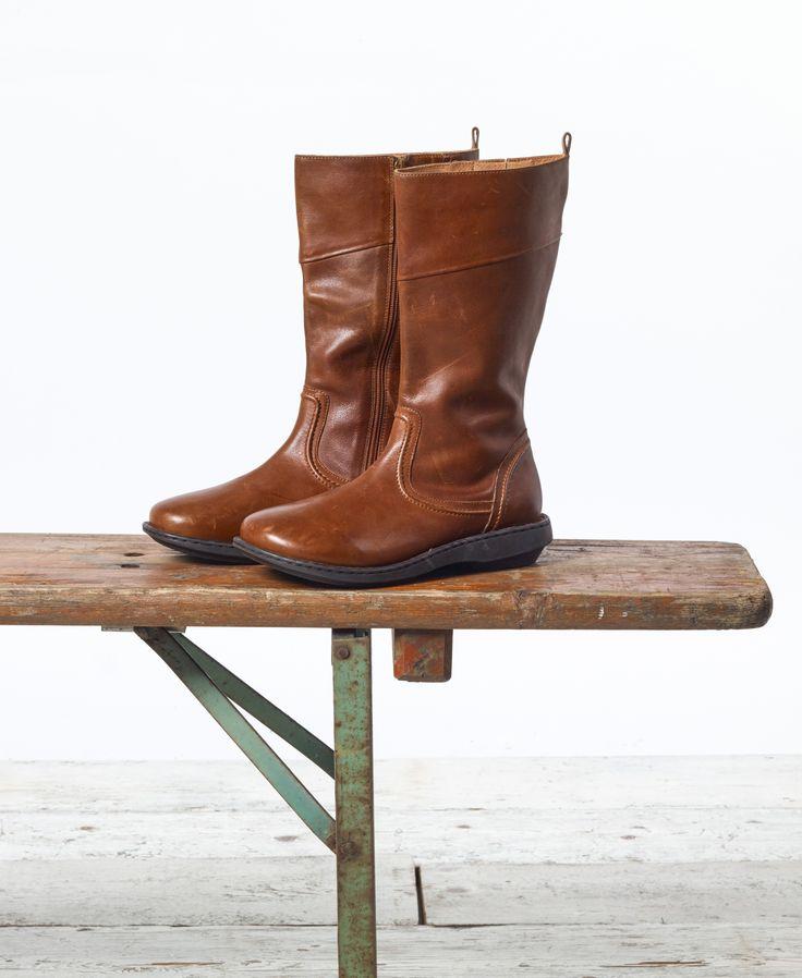Erin Mid Boots - a classic favourite #FatFace #designedforeveryday