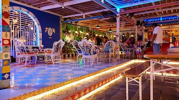 Seminyak Nightlife: Where to Party in Bali's Trendiest Town!