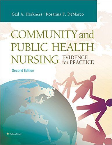 Test Bank Community And Public Health Nursing Evidence For Practice