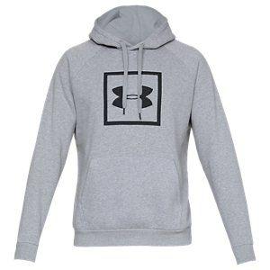 Under Armour Rival Fleece Logo Hoodie für Herren –   – Products