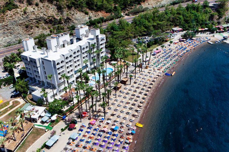 SESİN HOTEL HİZMETİ