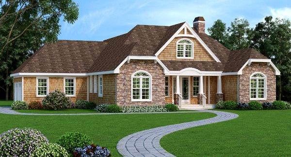 17 best images about new house plans for 2015 on pinterest for Thehousedesigners com home plans