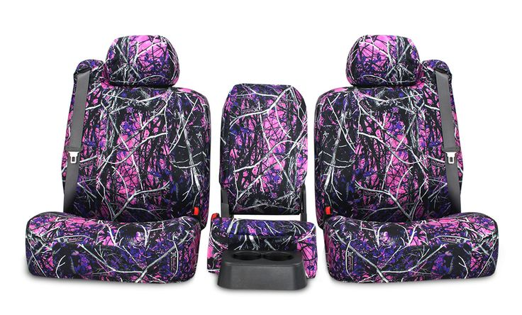 Muddy Girl Seat Covers Now Available for your Cars, Trucks & SUV's !!! Order online: http://www.nwseatcovers.com/