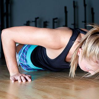 30-Day Push-Up Challenge- Push-ups have never been my favorite, perhaps this will help ;)