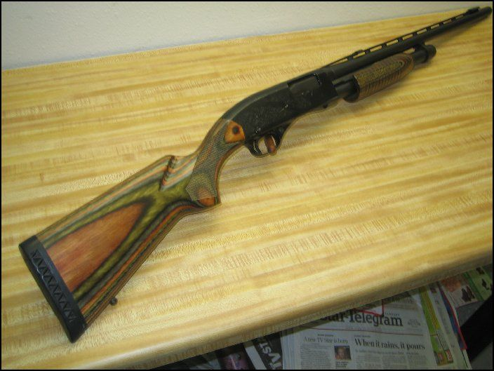 Winchester 1300 Turkey 12 Gauge For Sale at GunAuction.com - 7286540