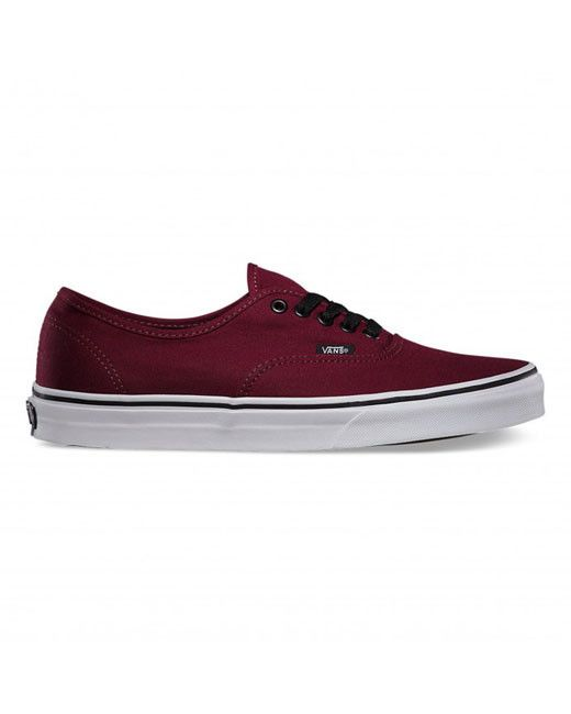 Vans Authentic Lace Up (port royal black). Available in size 13-15.  size13   size14  size15  bigfeet  bigshoes  bigtrainers  vans  footwear  tall 485551342