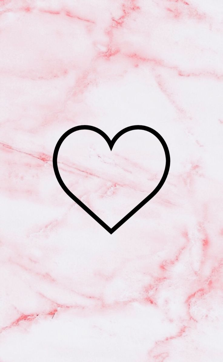 Heart – #heart #marbre