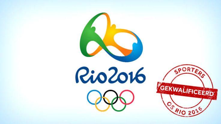 Deze sporters en teams zijn al zeker van Rio | NOS