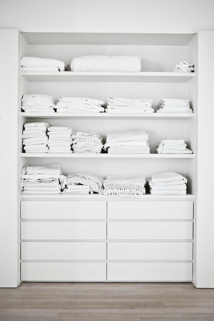 Simplicity Love: Antwerp House, Belgium | Vincent Van Duysen