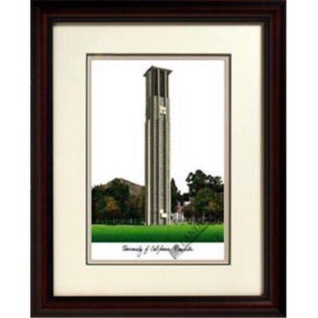 Campus Images CA941R University of California Riverside Alumnus