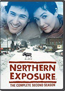 Amazon.com: Northern Exposure: Season 2: Rob Morrow, Janine Turner, John Corbett: Movies & TV