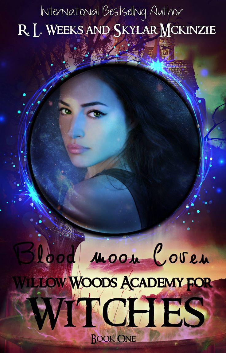 Releasing November 12th. Willow Woods Academy for Witches is up for preorder: hyperurl.co/WillowWoodsAcademy Join the event and giveaway here: Blurb: Kat and Angie have just enrolled at Willow Wood…
