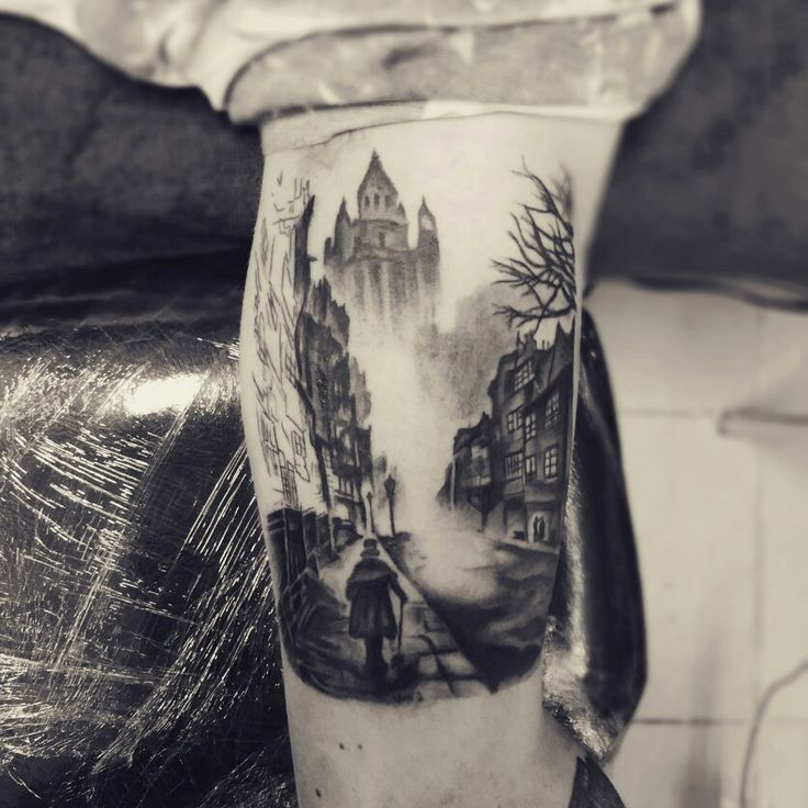 16 best images about trev 39 s stuff on pinterest london for South street tattoo