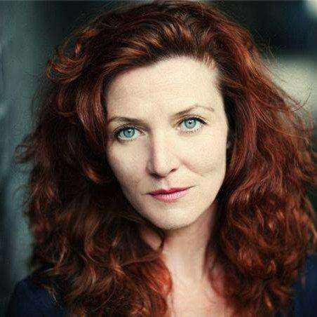 Michelle Fairley as Sophie Dale Drinkwater, John Storm's wife and Sophie and Daily Alice's mother