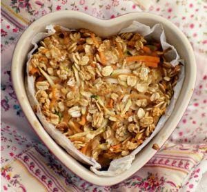 Ingredients •1 cup gluten free rolled oats •1/2 tsp bak…