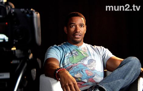 Confessions of an Afro-Latina — mun2tv:   What does it mean to be blackandLatino...