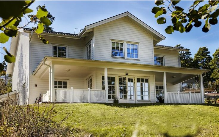 House, new ,build, building, husbygge, nybygge, interiör, porch, new england, veranda, altan, tak, plåttak, interior design , hus, bygge, bygga, missfixtrix