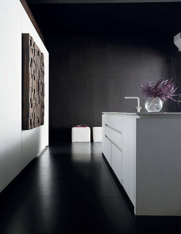 Les 25 meilleures idées de la catégorie Peinture blanc laqué sur ...