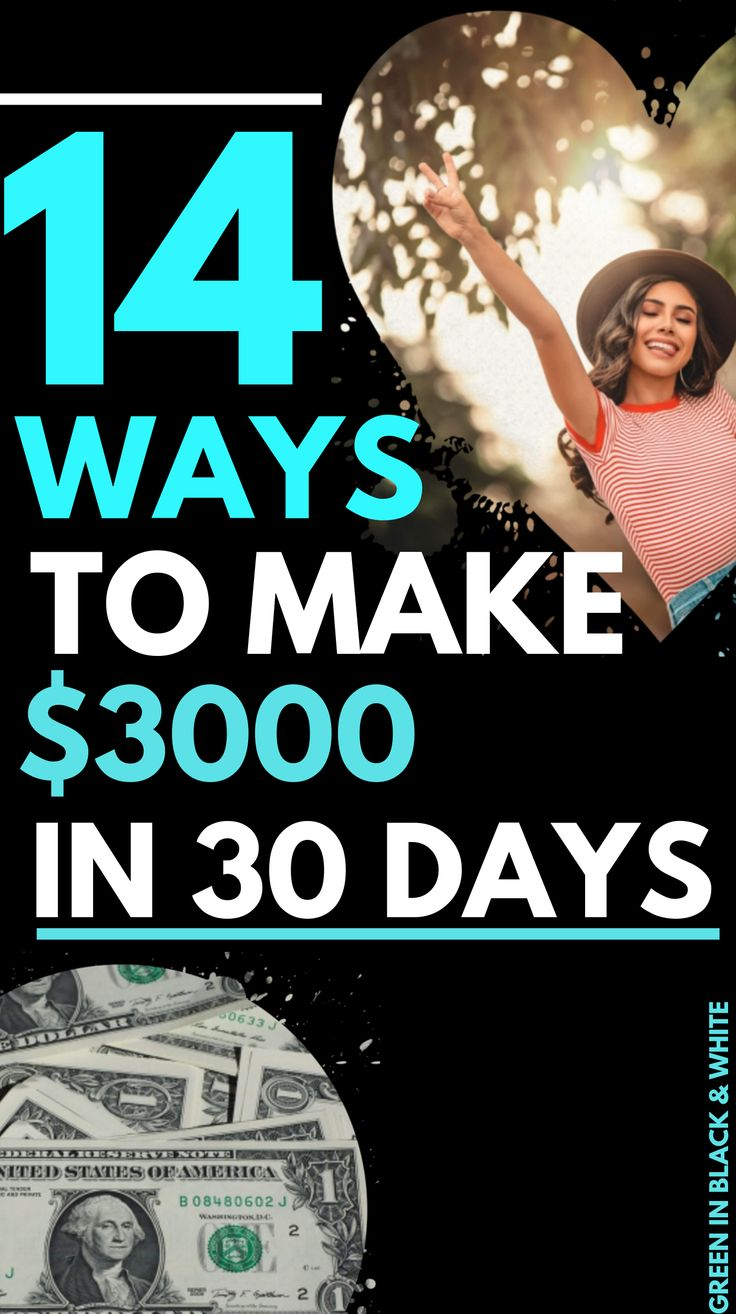 Are you looking for ways to make money? If so this…