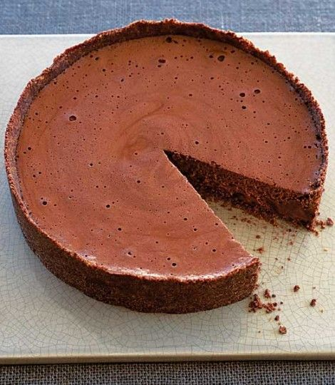http://www.deliciousmagazine.co.uk/recipes/rich-chocolate-mousse-torte/