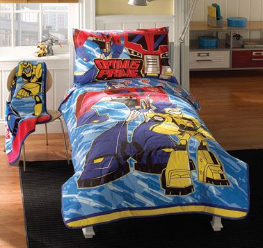 Hoping This Is A Legitimate Site Transformers Bed