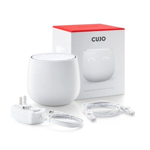 Amazon.com: CUJO Smart Internet Security Firewall - Protects Your Network from…
