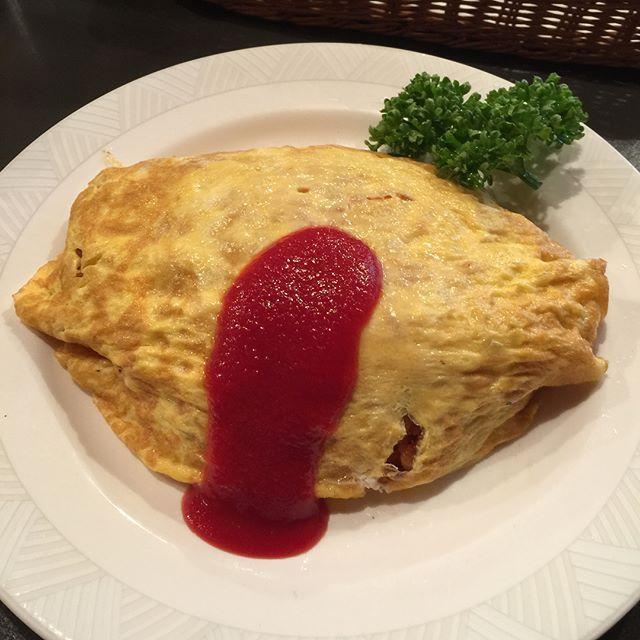 洋食レストラン タマガワ(関内駅5分)