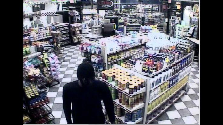 Detectives from the Metropolitan Police Department's Homicide Branch are investigating a homicide. Investigators seek the public's assistance in identifying and locating a person of interest in a Homicide which occurred on Tuesday, March 21, 2017. The victim was found at approximately 4:19 PM inside a residence in the 600 block of 14th Street, NE. The subject was captured by nearby surveillance cameras.