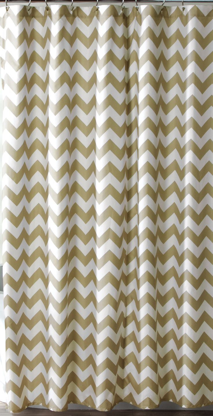 Best 25 Chevron Shower Curtains Ideas On Pinterest