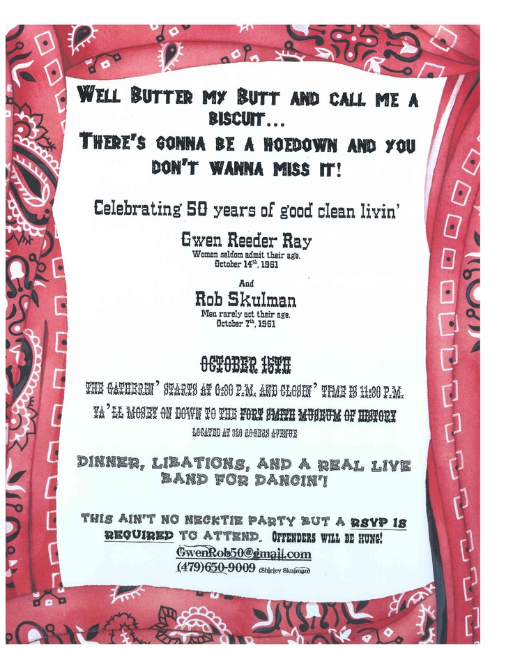 428038cefe4b17c1365dce8ed42c0076 hillbilly party western parties 150 best party country hoedown theme images on pinterest,Hoedown Party Invitations