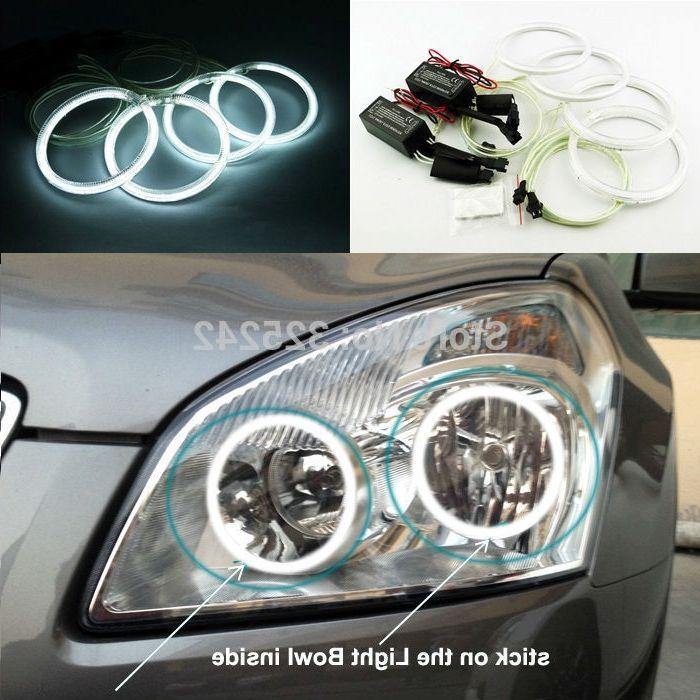32.68$  Watch here - https://alitems.com/g/1e8d114494b01f4c715516525dc3e8/?i=5&ulp=https%3A%2F%2Fwww.aliexpress.com%2Fitem%2FExcellent-Ultra-bright-headlight-illumination-CCFL-Angel-Eyes-kit-For-nissan-QASHQAI-Dualis-2007-2013-Halo%2F32270960506.html - For nissan Qashqai J10 2007-2013 Excellent angel eyes kit Ultra bright headlight illumination CCFL Angel Eyes kit Halo Ring 32.68$