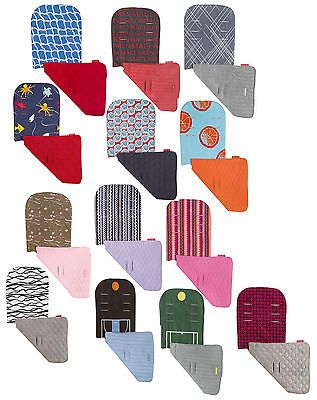 Original maclaren #pushchair #stroller seat liner in different #colors brand new,  View more on the LINK: 	http://www.zeppy.io/product/gb/2/271583229529/