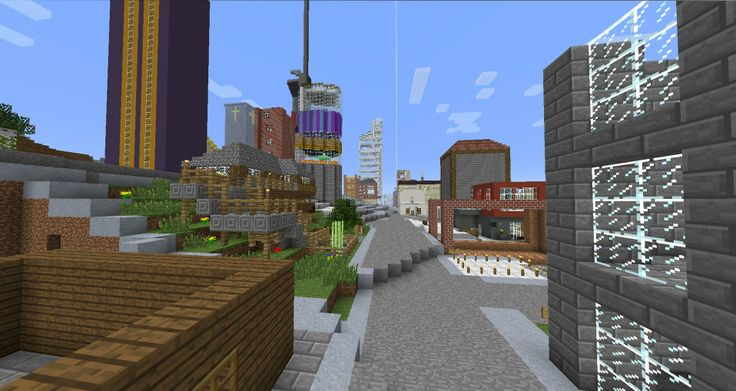 #Blockholm #Minecraft #Mojang #architecture #design at Arkitektur- och designcentrum, The Swedish Centre for Architecture and Design.