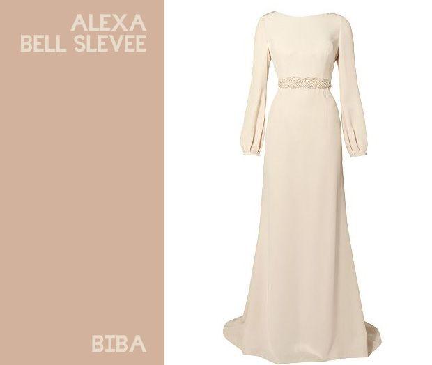 LookBook: Winter Wedding Bridal Wear {Wedding Gowns} - Pocketful Of Dreams from House of Frasier