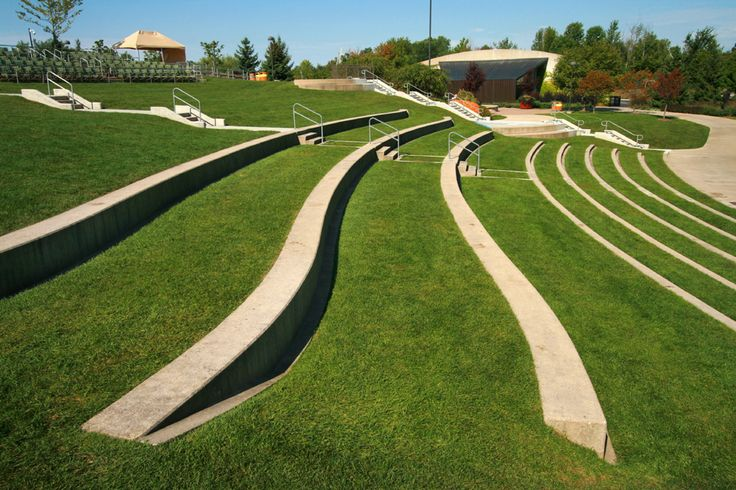 17 Images About Amphitheater Design On Pinterest