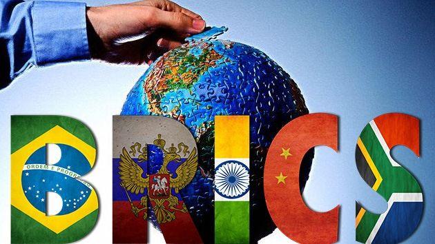 El bloque BRICS crea un nuevo sistema financiero mundial