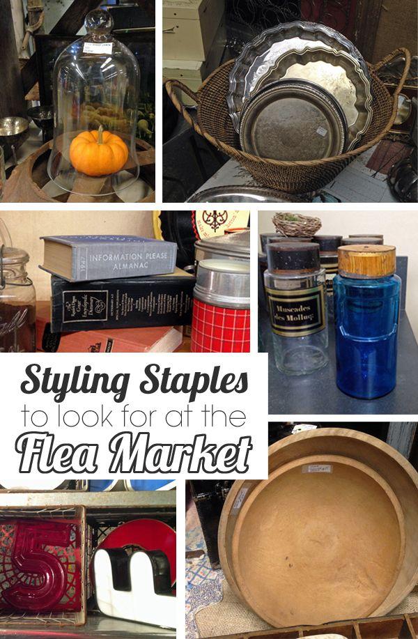 Flea Market Find
