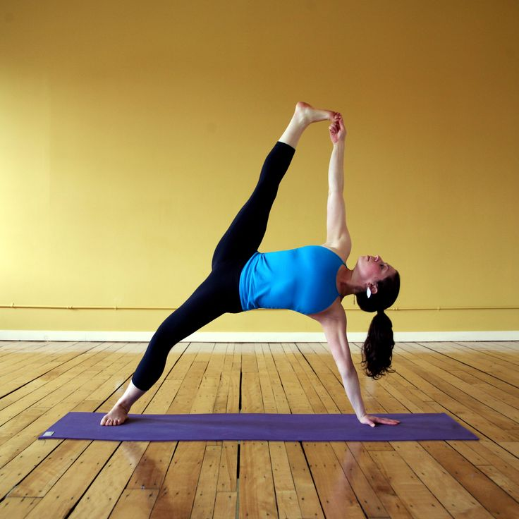 Wrist Pain Is Not Bliss! How to Get Relief in Common Poses