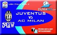 Prediksi Pertandingan Juventus Vs AC Milan