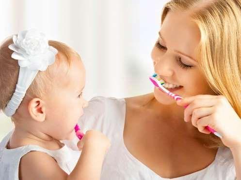 La buena higiene bucal es clave para tener una boca que luce y huele saludablemente. Esto significa ... - Shutterstock