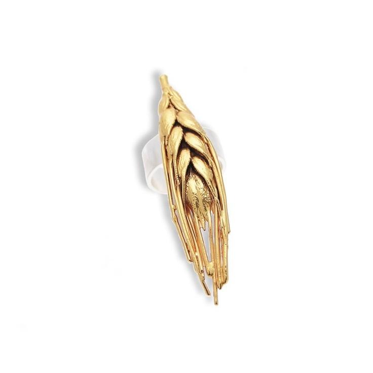 Thallo ring, Demetra collection