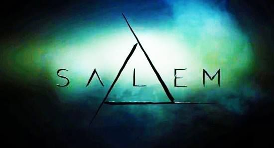 Salem on Netflix