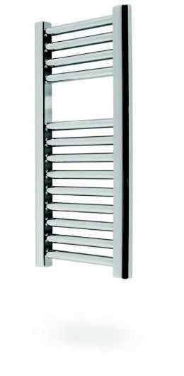 Abacus Micro Linea Stainless Steel Towel Rail 600 x 300mm