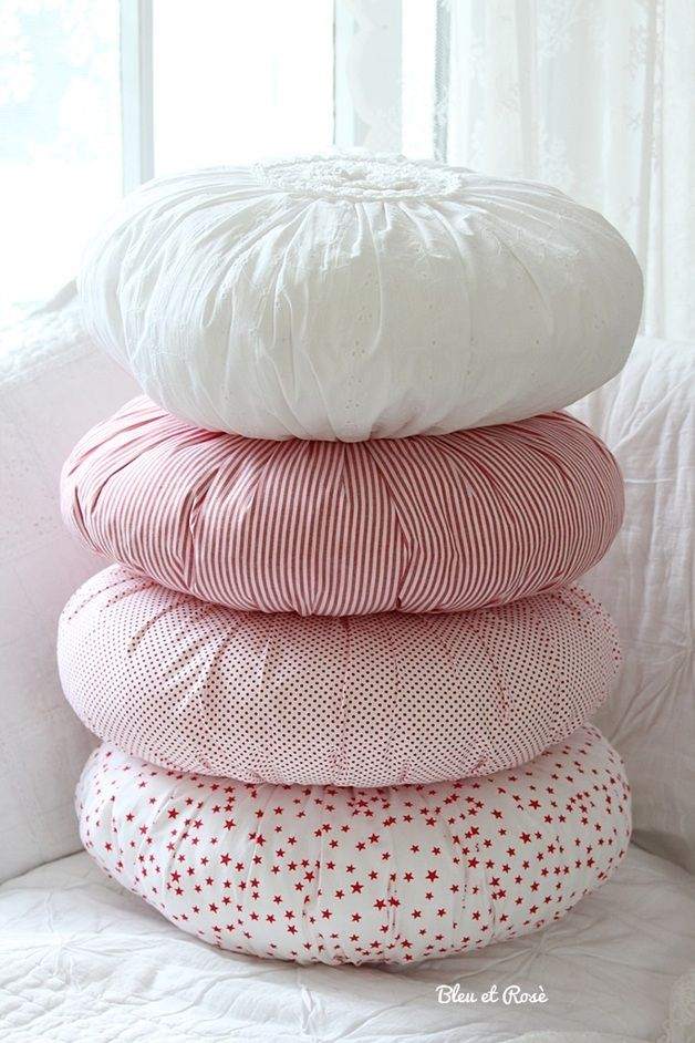 1000 cushion ideas on pinterest - Cojines de ganchillo ...
