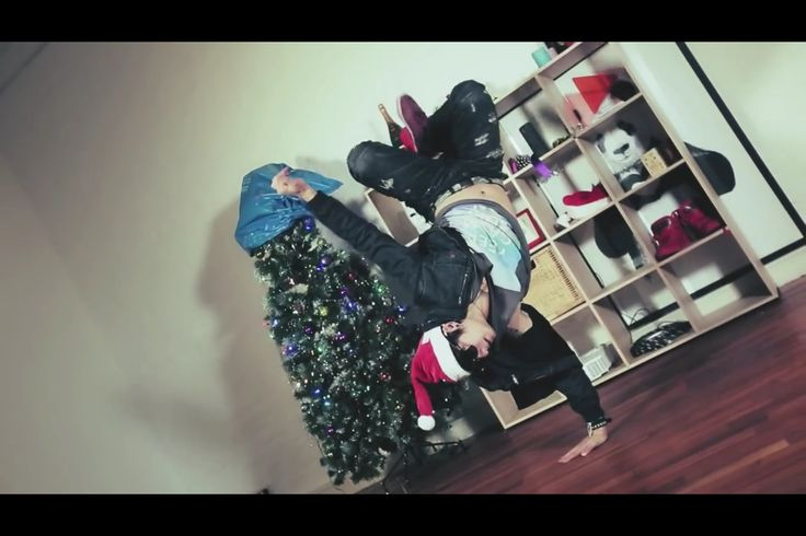 Julien bam #Breakdance